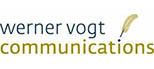 Logo Vogt Communications